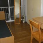 クレール新百合206家具設置 (3)