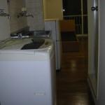 クレール新百合206家具設置 (1)
